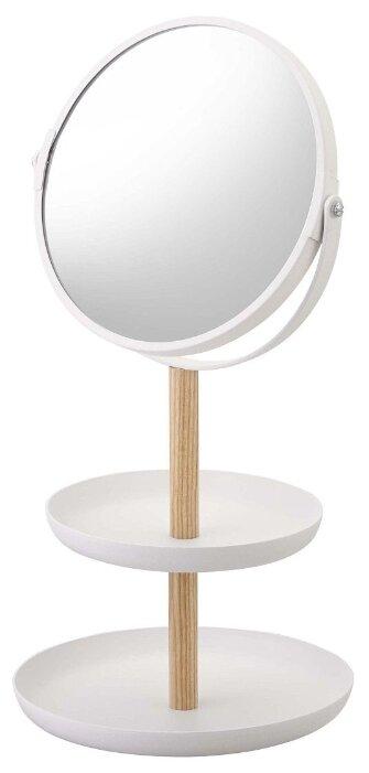 Подставка для украшений Yamazaki Tosca с зеркалом