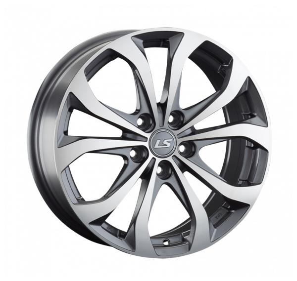 Колесный диск LS Wheels LS843
