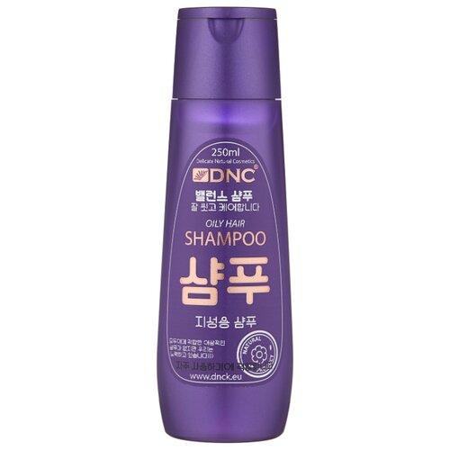 DNC шампунь для жирных волос 250 мл кондиционер для волос dnc dnc dn001luzvw26