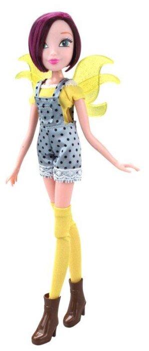 Кукла Winx Club Гламурные подружки Текна, 27 см, IW01711806