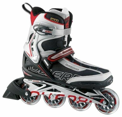 Роликовые коньки Rollerblade Spark M 2009