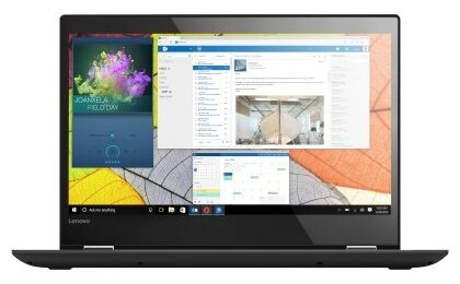 "Ноутбук Lenovo Yoga 520 14IKB (Intel Core i5 7200U 2500MHz/14""/1920x1080/8GB/1000GB HDD/DVD нет/Intel HD Graphics 620/Wi-Fi/Bluetooth/Windows 10 Home)"