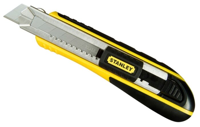 STANLEY Нож универсальный FatMax 0-10-481 18 мм