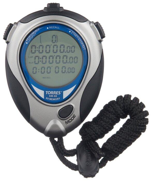 Электронный секундомер TORRES SW-80