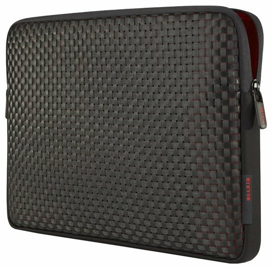 Чехол Belkin Notebook Sleeve Merge 15.6