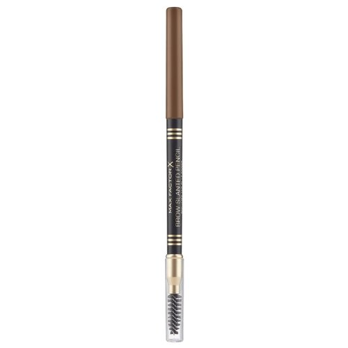 Max Factor карандаш Brow Slanted Pencil, оттенок 02 Soft Brown max factor карандаш для глаз kohl pencil оттенок 060 ice blue