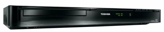 DVD-плеер Toshiba XD-E500KR