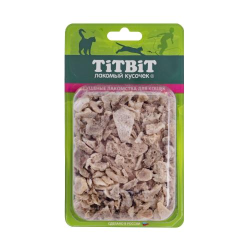 Лакомство для кошек Titbit Легкое баранье Б2-M, 18г недорого