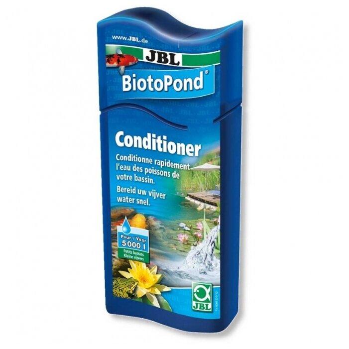 Жидкость для водоема JBL BiotoPond