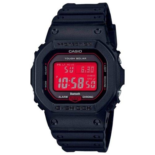 Фото - Наручные часы CASIO G-Shock G-Shock GW-B5600AR-1E casio часы casio dw 5600dc 1e коллекция g shock