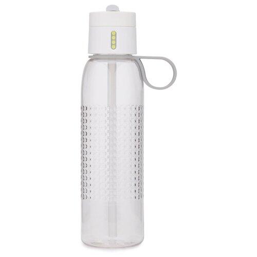 Бутылка для воды Joseph Joseph Dot Active 0.75 пластик белый