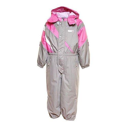 Купить Комбинезон Reima размер 92, 335 Pink, Теплые комбинезоны