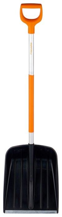 Лопата FISKARS SnowXpert 1026793 45x35.5 см 85 см