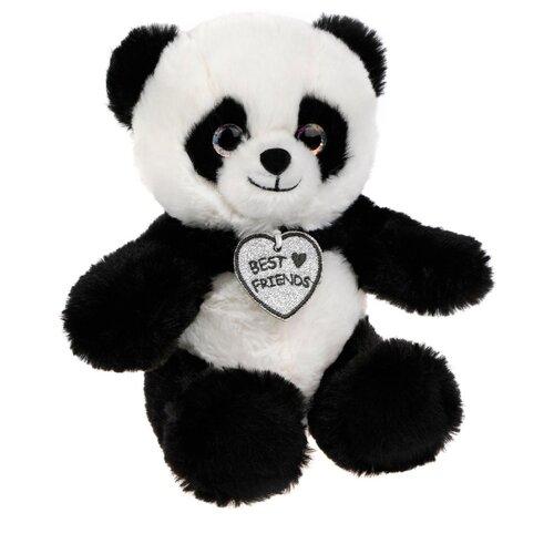 Купить Мягкая игрушка Fluffy Family Панда 20 см, Мягкие игрушки