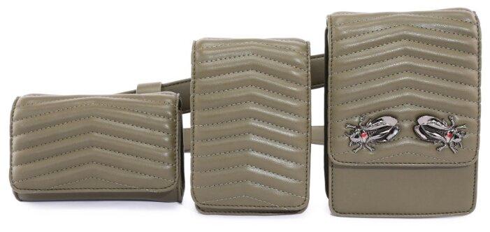 Набор сумок OrsOro PS-960, искусственная кожа
