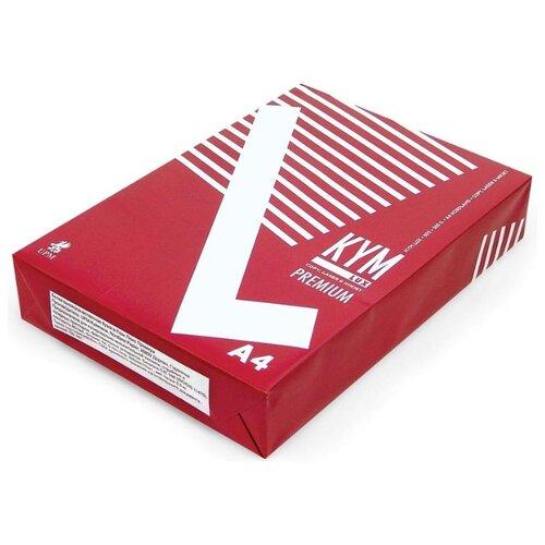Фото - Бумага Kym Lux A4 Premium 80 г/м² 500 лист. белый 1 шт. подвесной светильник crystal lux woody sp1 30