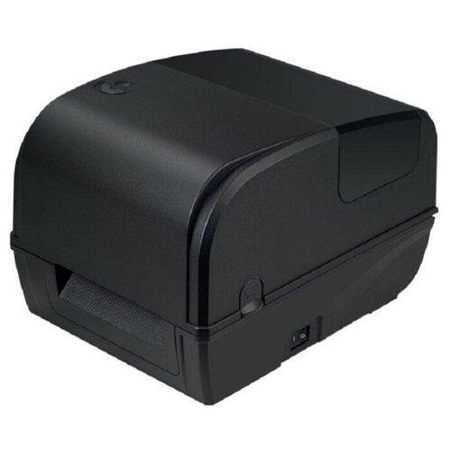 Термотрансферный принтер этикеток Xprinter XP-TT426B черный принтер xprinter xp 360b
