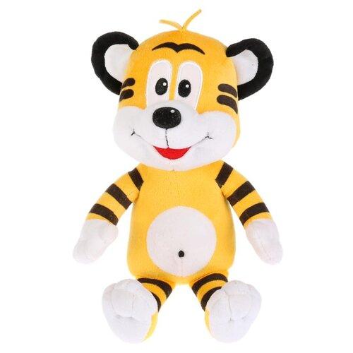 Купить Мягкая игрушка Мульти-Пульти Тигренок озвученный 20 см, Мягкие игрушки
