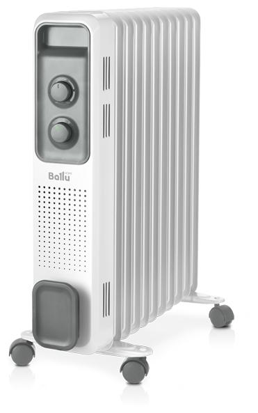 Масляный радиатор Ballu Great BOH/GT-11W 2200 фото 1