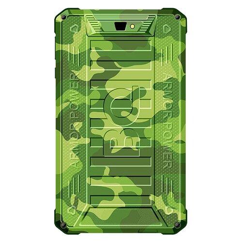 Планшет BQ 7098G Armor Power (2019) cammo jungle