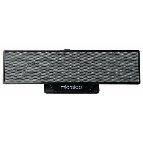 цена на Компьютерная акустика Microlab B51 черный