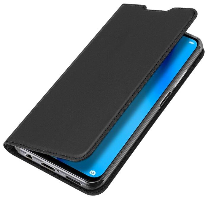 Чехол книжка Dux Ducis для Xiaomi Mi Poco M3 / Redmi 9T, черный — купить по выгодной цене на Яндекс.Маркете