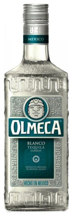 Текила Olmeca Blanco 0.7 л
