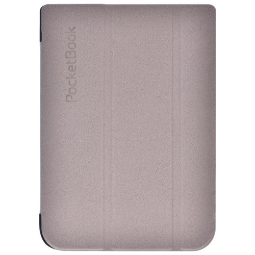 Обложка-подставка PocketBook 740 Original PBC-740-LGST-RU Светло Серый