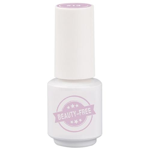 Купить Гель-лак для ногтей Beauty-Free Gel Polish, 4 мл, лавандовый