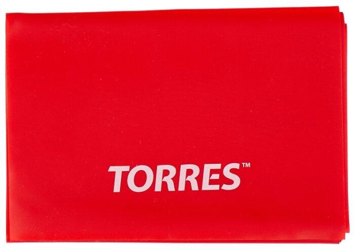 Эспандер лента TORRES AL0020 120 х