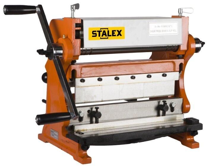 STALEX станок 3-in-1/305x1