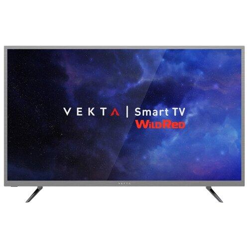 """Телевизор VEKTA LD-40SF6531SS 40"""" (2019) серый"""