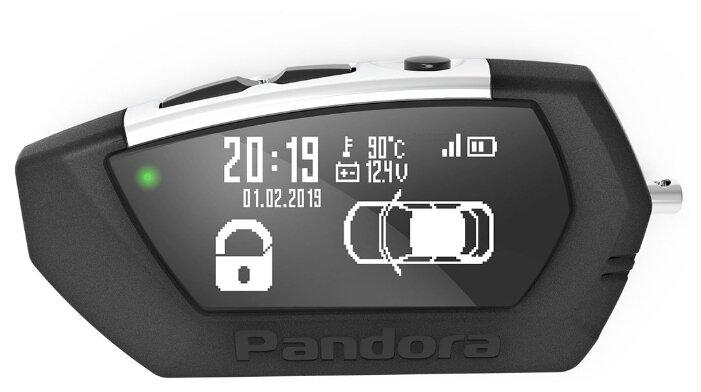 Брелок основной Pandora D-022