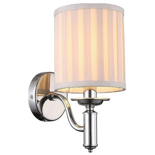 Настенный светильник Newport 3361/A nickel, 60 Вт настенный светильник newport 3361 a nickel 60 вт