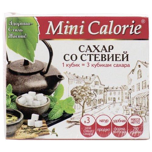 Mini Calorie Сахар со стевией