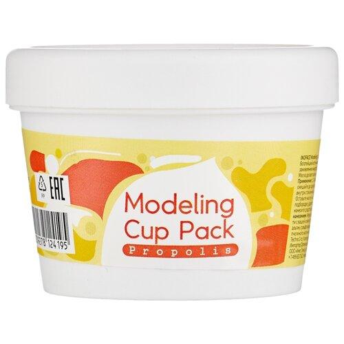 Фото - Inoface Альгинатная маска Propolis Modeling, 15 г inoface альгинатная маска chlorella modeling 18 г