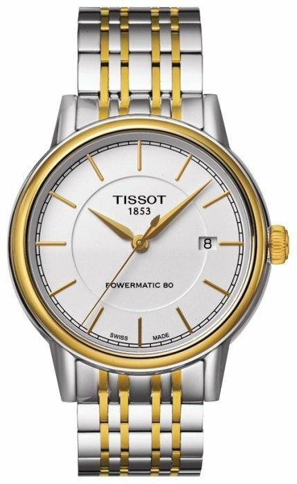 Наручные часы TISSOT T085.407.22.011.00