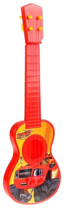 Играем вместе гитара Вспыш B1632045-R3