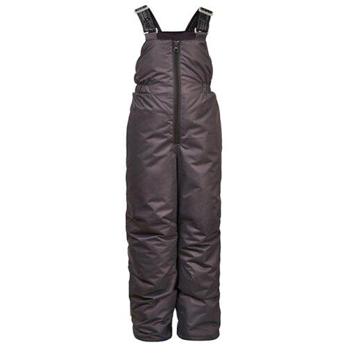 Купить Полукомбинезон Oldos Африка LAW192T105PT размер 98, серый, Полукомбинезоны и брюки