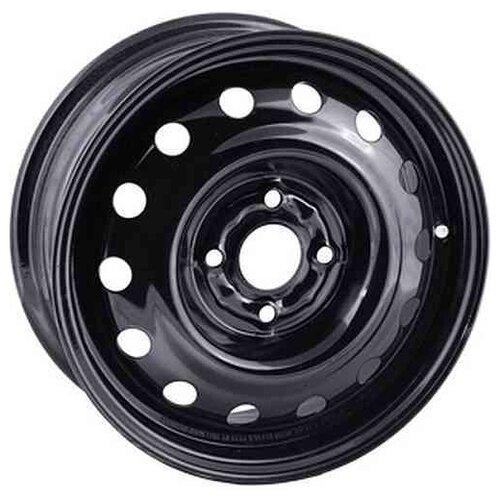 Фото - Колесный диск Trebl X40933 6x16/4x100 D60.1 ET41 Black колесный диск trebl 9980 6 5x16 5x114 3 d67 1 et52 5 black
