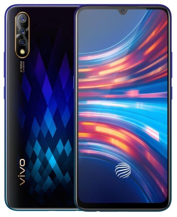 Смартфон vivo V17 Neo 128GB — 3 цвета — купить по выгодной цене на Яндекс.Маркете