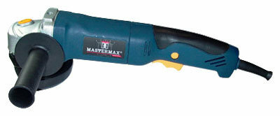 УШМ MASTERMAX MAG-1131, 1010 Вт, 125 мм