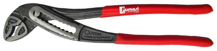 Ключ переставной Fumasi 167505