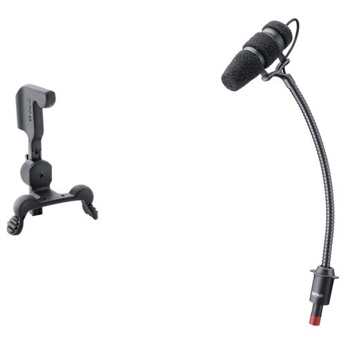 Микрофон DPA 4099-DC-1-199-V, черный