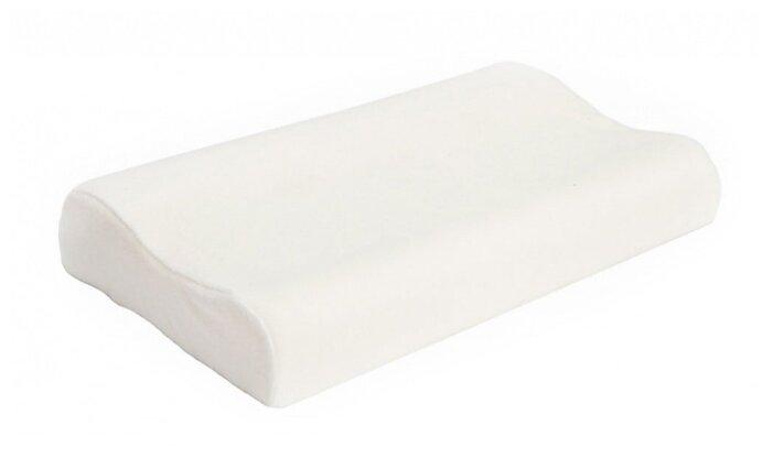 Подушка BRADEX ортопедическая Здоровый сон (kz 0039) 30 х 49 см — купить по выгодной цене на Яндекс.Маркете
