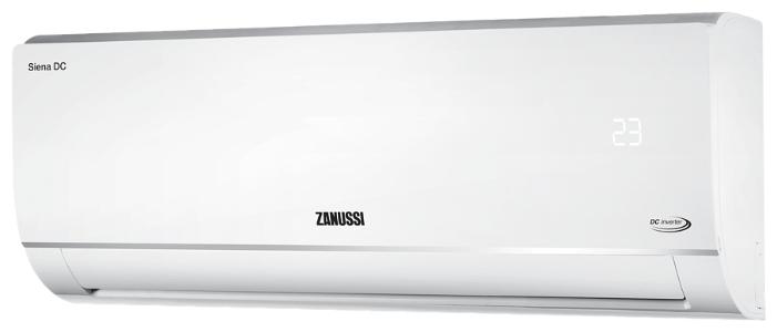 Внутренний блок Zanussi ZACS/I-09 HIN FMI/N1 фото 1