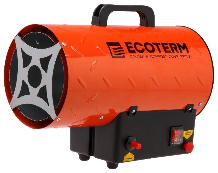 Газовая тепловая пушка Eco GHD-101 (10 кВт)