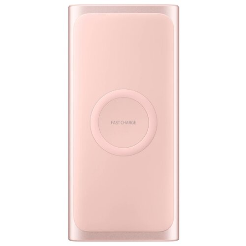 Аккумулятор Samsung EB-U1200 розовое золото