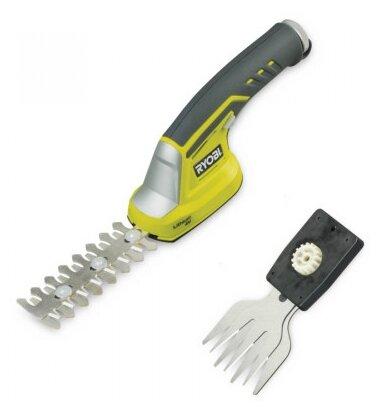 Ножницы-кусторез аккумуляторный RYOBI RGS410