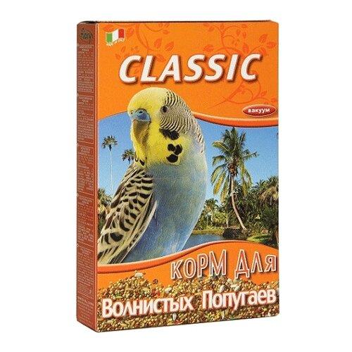 Fiory корм Classic для волнистых попугаев 400 г